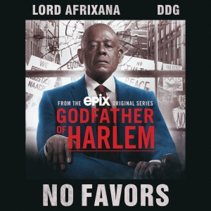 Album No Favors from Godfather of Harlem