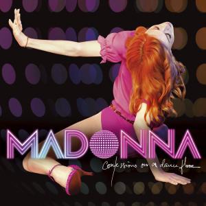 Confessions On A Dance Floor (12 Reg. Tracks) 2008 Madonna