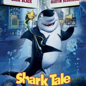 Album Shark Tale from Various Artists