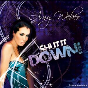 Amy Weber的專輯Shut It Down