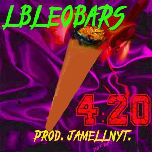 Album 420 from LBLeoBars