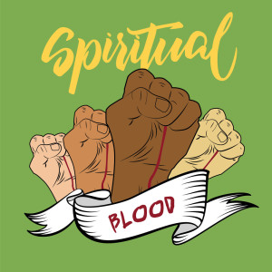 Listen to Blood song with lyrics from SpiRitual