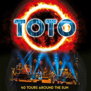 Album Alone from Toto