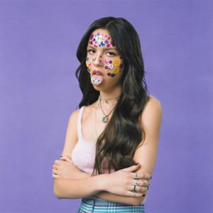 Olivia Rodrigo的專輯SOUR