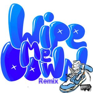 Album Wipe Me Down (Remix) from B.G.
