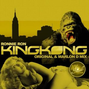 Album King Kong from Ronnie Ron