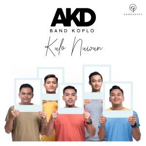 Kulo Nuwun dari AKD Band Koplo