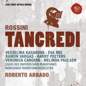 Listen to Tancredi - Appendix: Ah, se pur morir degg'io (No. 10 A Cavatina) song with lyrics from Roberto Abbado