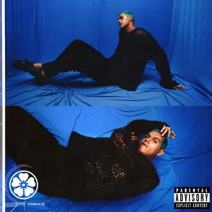 Album Kamikaze (Explicit) from Omar Apollo