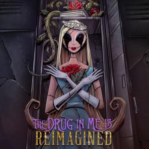 The Drug In Me Is Reimagined (Explicit) dari Falling In Reverse