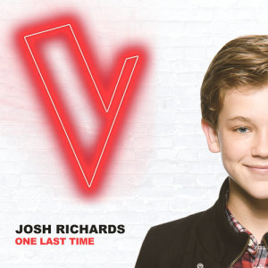 Album One Last Time from Josh Richards