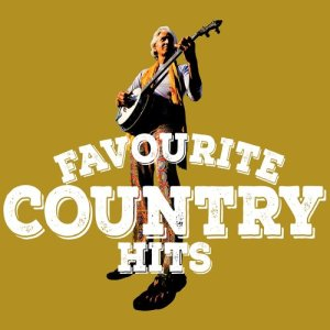 Album Favourite Country Hits from Countryhits