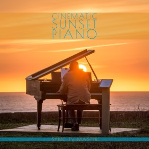 Album Cinematic Sunset Piano from Sync TV Master