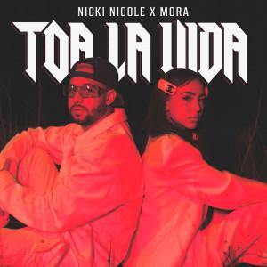 Album Toa La Vida (Explicit) from Nicki Nicole