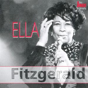 Ella Fitzgerald的專輯The Jazz Biography