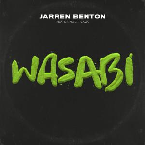Album Wasabi from Jarren Benton
