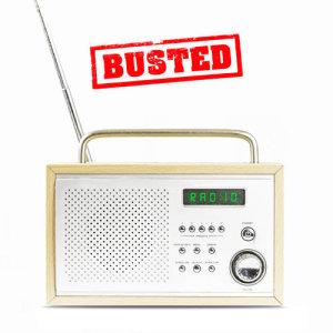 Busted的專輯Radio