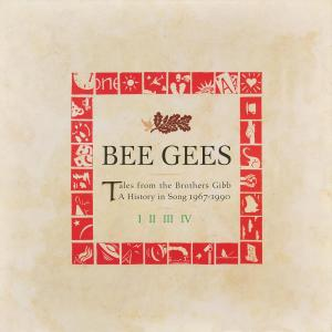 Bee Gees的專輯Tales From The Brothers Gibb