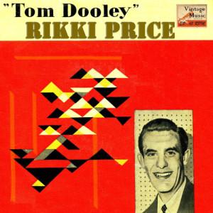 Album Vintage Vocal Jazz / Swing No. 144 - EP: Tom Dooley from Rikki Price
