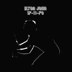 Elton John的專輯17-11-70