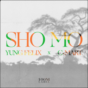 Album Sho Mo from Yung Felix