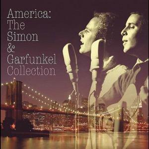 อัลบั้ม America: The Simon & Garfunkel Collection
