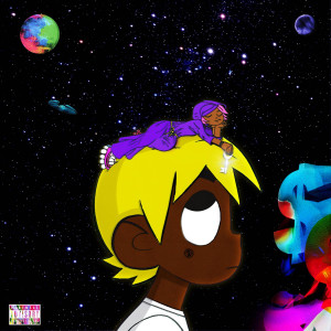 Eternal Atake (Deluxe) - LUV vs. The World 2 (Explicit)
