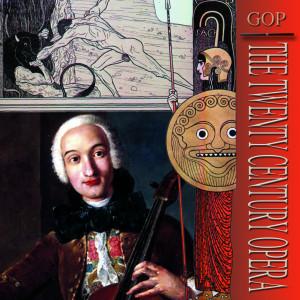 Album Luigi Boccherini - Antonio Vivaldi - Joseph Haydn · The masters of music from Stuttgarter Kammerorchester