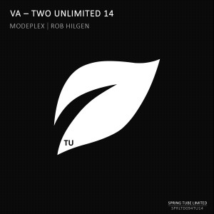 Album Two Unlimited 14 from Modeplex