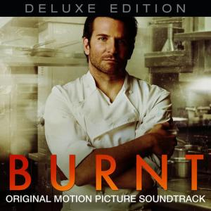 Album Burnt (Deluxe Edition) [Original Motion Picture Soundtrack] from Various Artists