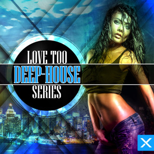Album Love Too Deep - House Series from Various Artists