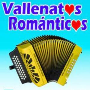 Album Vallenatos Románticos from Musica Romantica