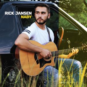 Album Naby Single from Rick Jansen