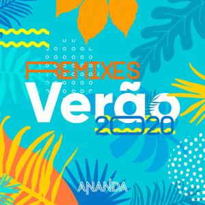 Album REMIXES VERÃO 2020 from Ananda