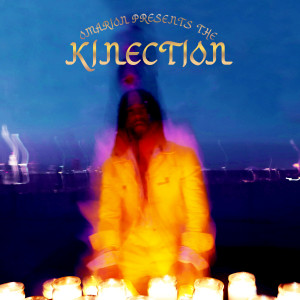 Album The Kinection from Omarion