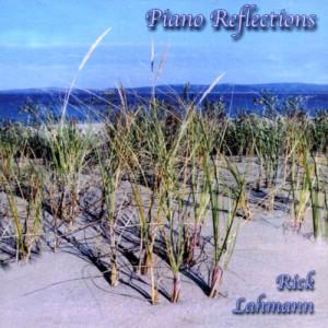 Album Piano Reflections, Vol. 1 from Rick Lahmann