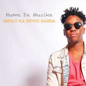 Album Impilo Ka Sipho Banda from Kabza De Small