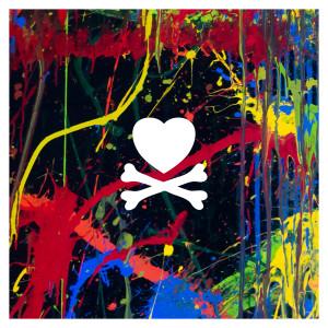 Album Poisoned Heart from City Kids Feel The Beat