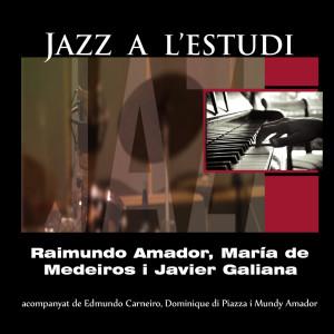 Album Jazz a L'Estudi: Amador Medeiros from Maria De Medeiros