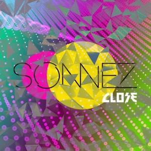 Album Close - Single from Sonnez