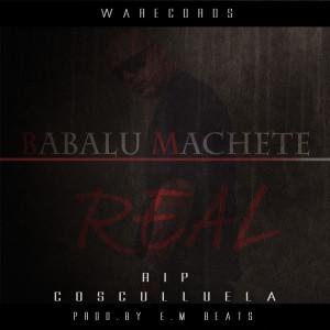 Album Real - Single from Babalu Machete
