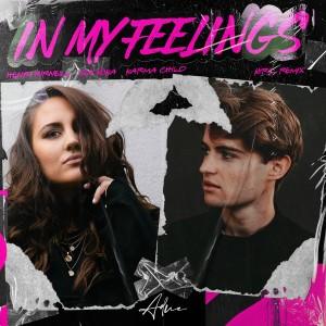 Album In My Feelings (KYRIL Remix) from Gia Koka