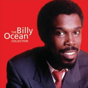 Listen to Red Light Spells Danger song with lyrics from Billy Ocean