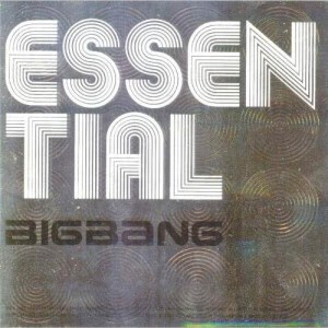 BIGBANG的專輯ESSENTIAL BIGBANG