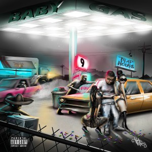 Album Pump 9 from Baby Gas