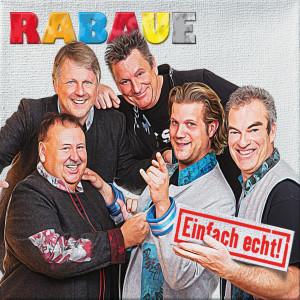 Album Einfach echt! from Rabaue