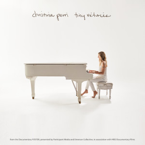 Album tiny victories from Christina Perri