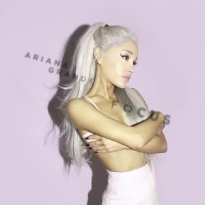 Ariana Grande的專輯Focus