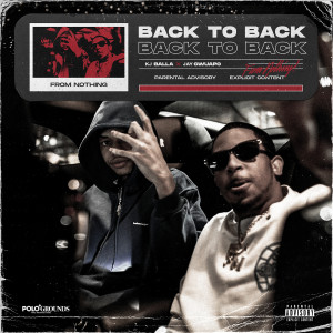 Album Back To Back from KJ Balla