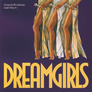 Album Dreamgirls from Various Artists